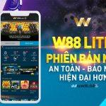 w88lite- app vào W88